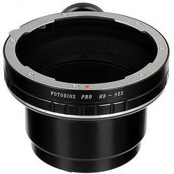 FotodioX Adapter for Hasselblad V Lens to Sony NEX Mount Camera