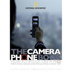 Amphoto National Geographic Camera Phone Book