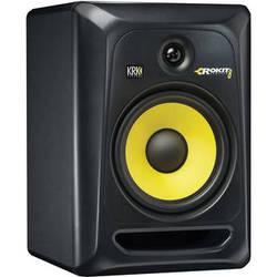 "KRK Rokit 8 G3 - 100W 8"" Two-Way Active Studio Monitor (Single)"