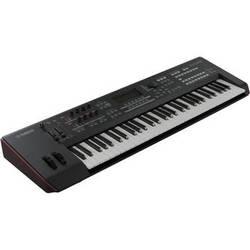 Yamaha MOXF6 - Keyboard Workstation
