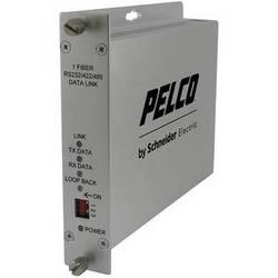 Pelco 1-Channel Single Mode ST Fiber Transmitter