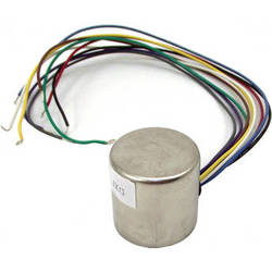 Pro Co Sound MBT-2 1:1:1 Microphone Bridging Transformer
