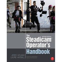 Focal Press Paperback: The Steadicam Operator's Handbook (2nd Edition)