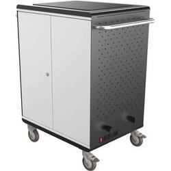 Elmo i-NOVO Charging Security Cart (32 Slots)