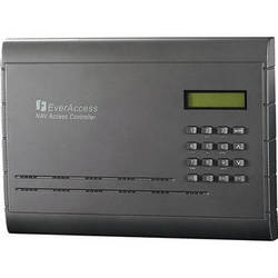 EverFocus NAV Series EFC302 2-Door TCP/IP Network Access Controller