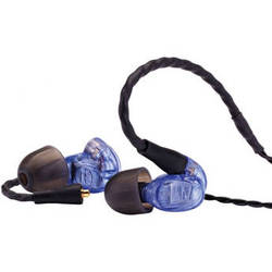 Westone UM Pro10 Single-Driver Universal In-Ear Monitors (Blue, First Generation)