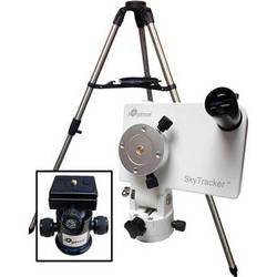 iOptron SkyTracker Camera Mount Kit (White)