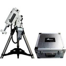 iOptron SmartEQ Pro Equatorial Mount Kit with Hard Case