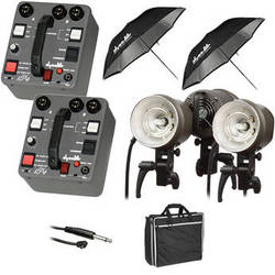 Dynalite RK4-2302 Road 400 W/s 2 Pack 3 Head Kit