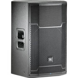 "JBL PRX715 1500W Two-Way Multipurpose Self-Powered Speaker (15"")"