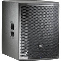 """JBL PRX718XLF 1500W Extended Low Frequency Self-Powered Subwoofer (18"""")"""
