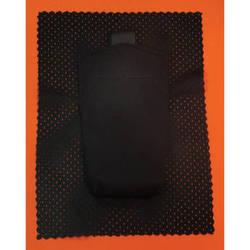 Wireless Mic Belts Sew-In Pac for Shure ULX1 Transmitter (Black)