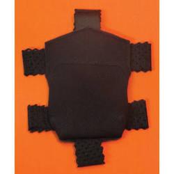 Wireless Mic Belts Wig Pac for Sennheiser 5212 Transmitter (Black)