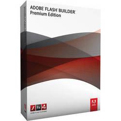 Adobe Flash Builder 4.7 Premium (Windows/Mac)