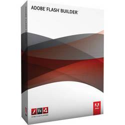 Adobe Flash Builder 4.7 Standard (Windows/Mac)