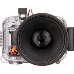 Ikelite Underwater Housing for Canon PowerShot ELPH 330 HS Digital Camera