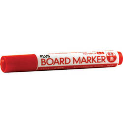 Plus Standard Marker (Red)