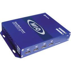 Gra-Vue MIO MVS-4HDMI Mini HDMI Input Multi-Viewer with DVI Output