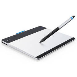 Wacom Intuos Creative Pen & Touch Tablet (Small)