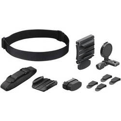 Sony Universal Headband Mount for Action Cam