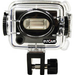 Intova PX21 Compact Waterproof Slave Strobe Head