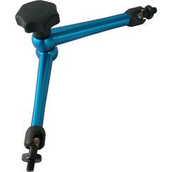 Cavision RMA15-B Articulating Arm for Monitors/Accessories (Blue)