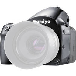 Mamiya 645DF+ Medium Format DSLR Camera (Body Only)