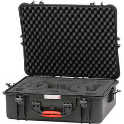 HPRC 2700PHA Hard Case for DJI Phantom Quadcopter