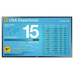 "Samsung PE40C 40"" Edge-Lit HD Commercial LED Display"