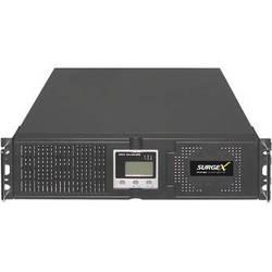 SURGEX UPS-2000-OL 3U Stand-Alone Online Battery Backup (2000VA)