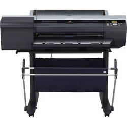 "Canon imagePROGRAF iPF6400S 24"" Network Color Inkjet Printer"