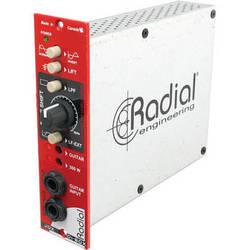 Radial Engineering JDX 500 Reactor Speaker Simulator Module