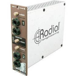 Radial Engineering Radial Shuttle Insert Loop for Workhorse 500