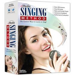 eMedia Music eMedia Singing Method
