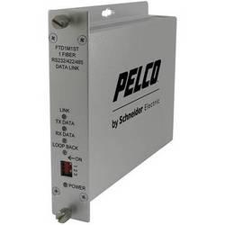 Pelco FTD1 1-Channel Multimode ST Fiber Transmitter