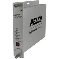 Pelco 1-Channel Single Mode FC Fiber Transmitter