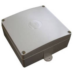 Optex ACC640 NEMA Outdoor Plastic Enclosure for EN50540/EN5040T Wireless Repeaters