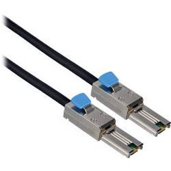 ATTO Technology External SFF 8088 to SFF 8088 mini-SAS Cable