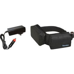 Bescor SLM-18ATM Slimline 12v Battery Belt Kit with Automatic Universal Charger