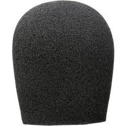 "Auray WHF-138 Foam Windscreen for 1-3/8"" Diameter Microphones"
