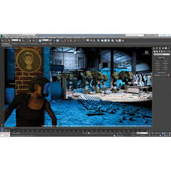 Autodesk 3ds Max 2014 Design for Owners of Autodesk 2014 Software (Download)