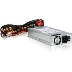 iStarUSA IS Series 1U 400W 80 Plus Switching Power Supply