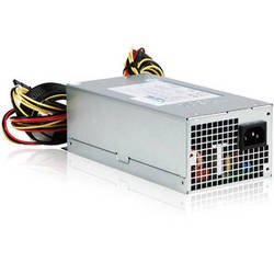 iStarUSA IS Series 2U 350W 80 Plus Switching Power Supply