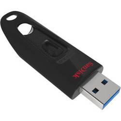 SanDisk 16GB Ultra USB 3.0 Flash Drive