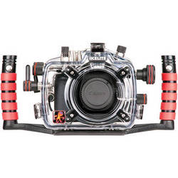 Ikelite Underwater Housing for Canon EOS 70D Digital Camera