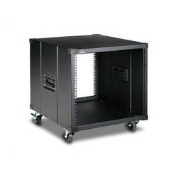 "iStarUSA 23.6"" Deep 9 RU Simple Server Rack (Black)"