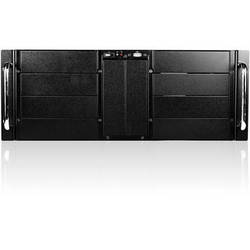iStarUSA D-410 4U 10-Bay Stylish Storage Server Rackmount Chassis