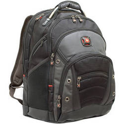 """SwissGear Synergy 16"""" Computer Backpack"""