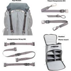 MindShift Gear Bundled Accessory Kit for rotation180° Pro Backpack