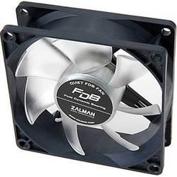 ZALMAN USA 80 mm FDB Silent Cooling Fan